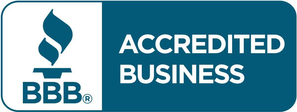 Image of the Better Business Bureau Logo and website link for Saskatoon, Saskatchewan