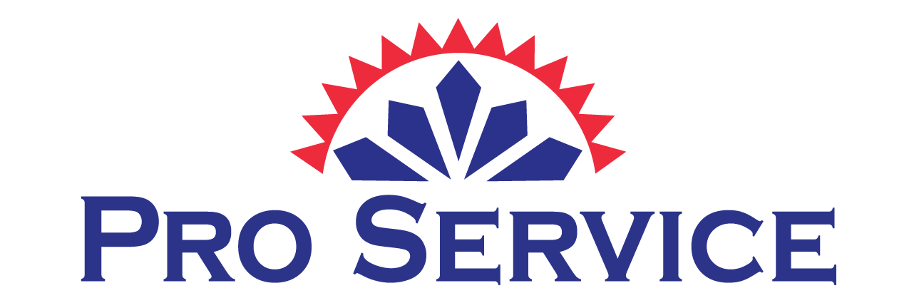 Image of Pro Service Mechanical logo for plumbing, air conditioning and heating