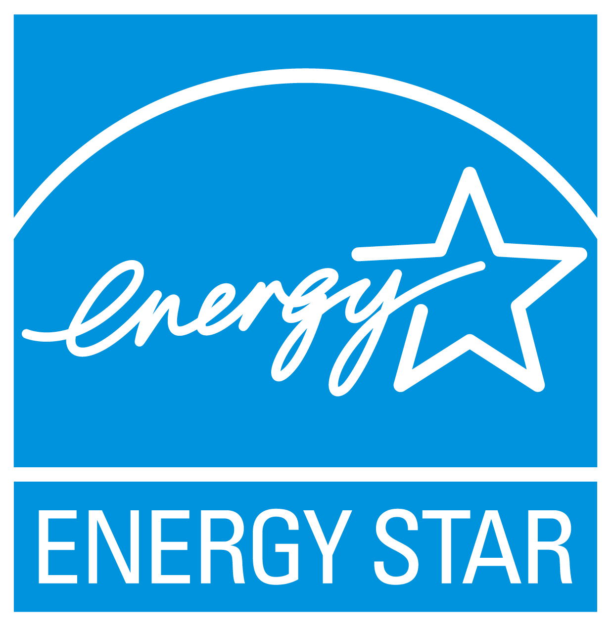 Image of Energy Star loan program logo and website link
