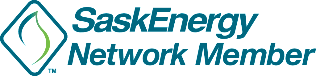 Image of Sask Energy Network Member log and website link