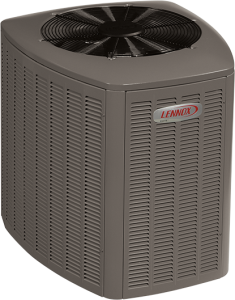 Lennoc XC14 Air Conditioner Cooling Saskatoon