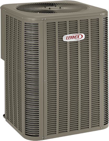 Lennox Merit 13 ACX Air Conditioning Cooling Saskatoon