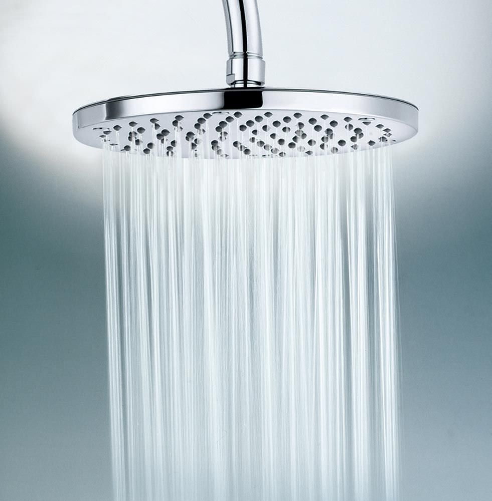 Shower head plumbing Saskatoon