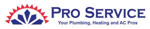 Pro Service Mechanical logo