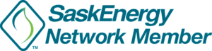 Image of SaskEnergy Network Member Logo