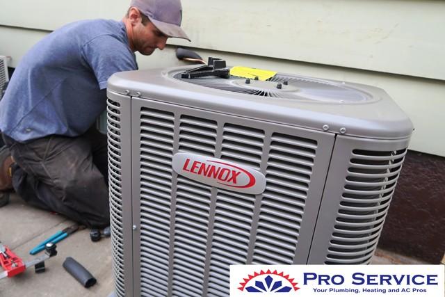 air conditioner condensor installation lennox web pro. Black Bedroom Furniture Sets. Home Design Ideas