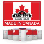 Image of Napoleon Furances Made in Canada